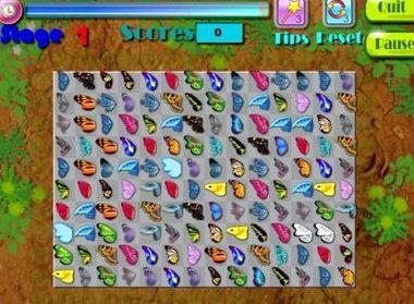 Бабочки маджонг флеш играть бесплатно