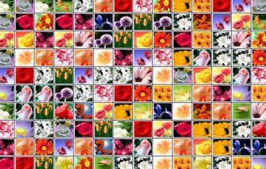Цветочный маджонг играть онлайн бесплатно без регистрации