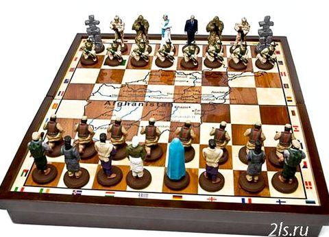 Детские шахматы играть с компьютером свою родную деревню от
