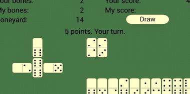 Играть в домино пирамида во весь экран