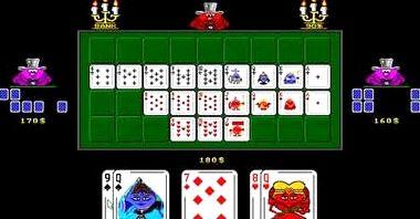 Игра девятка онлайн бесплатно