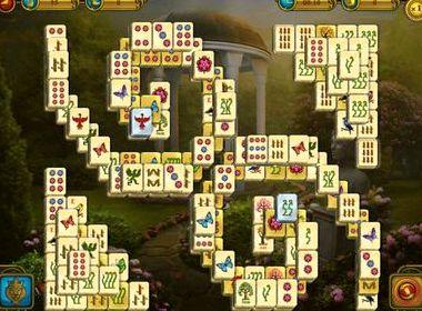 Игра маджонг детский играть бесплатно