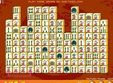 Игра маджонг коннект играть бесплатно