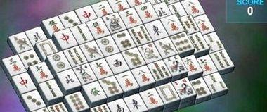 Игра маджонг солитер играть бесплатно