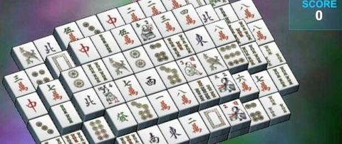 Игра маджонг солитер играть бесплатно экран будет намного приятнее
