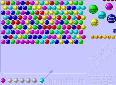 игра стрелок шарики скачать - фото 10