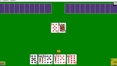 Игра преферанс онлайн бесплатно с компьютером