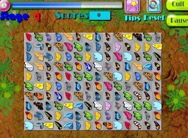 Игра сады маджонга бабочки играть бесплатно