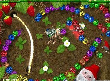 Игра жуки шарики зума скачать