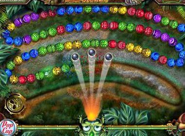 Игра зума ревенге скачать