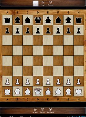 Игры на двоих шахматы русские