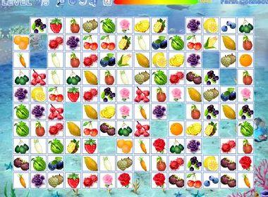 Играть фруктовый маджонг