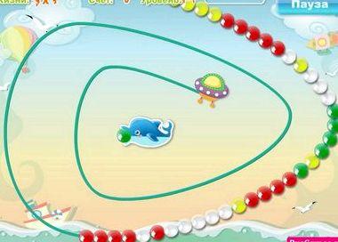 Играть онлайн бесплатно в зуму дельфин