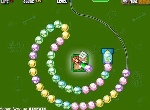 Играть онлайн бесплатно в зуму марио можно получить