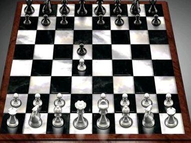 Играть в шахматы с соперником без регистрации