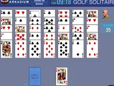 Игры пасьянс коврик 52 карты онлайн