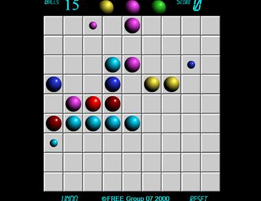 Игры шарики онлайн бесплатно играть сейчас 98