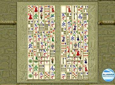 Игры в маджонг бесплатно и без регистрации