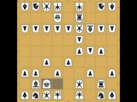 Японские шахматы играть онлайн