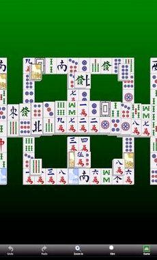Японский пасьянс маджонг играть бесплатно