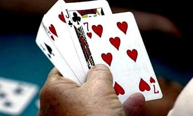 Как играть в девятку на картах правила