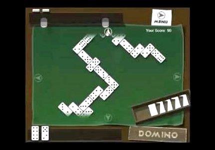 Как научиться играть в домино в козла все игроки имеют кости на