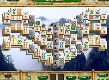 Канобу игры онлайн маджонг бесплатно