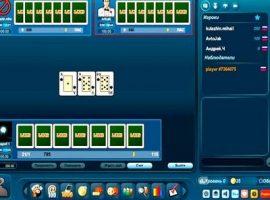 Карточная игра 1000 играть онлайн без регистрации