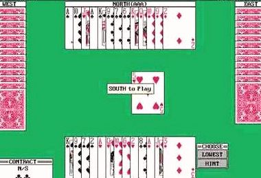 Карточная игра бридж скачать