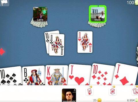 Карты дурак подкидной играть онлайн Скачать на iPhone, iPad