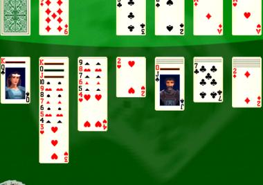 Карты двадцать пасьянс играть