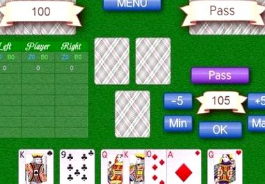 Карты тысяча играть бесплатно без регистрации