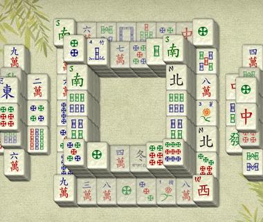 Китайское домино играть маджонг онлайн бесплатно