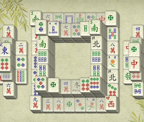 Китайское домино играть маджонг онлайн бесплатно Маджонг имеет