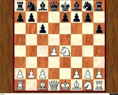 Классические шахматы играть с компьютером бесплатно