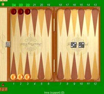 Короткие нарды правила видео Начальная расстановка шашек для игры