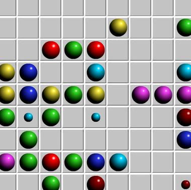 Линес шарики 98 онлайн играть бесплатно