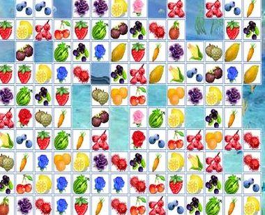 Маджонг фрукты играть бесплатно