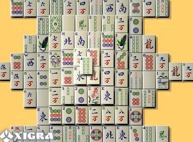 Маджонг кубики играть бесплатно во весь экран