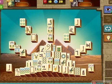 Маджонг поединок играть бесплатно онлайн то напоминают доминошные камни
