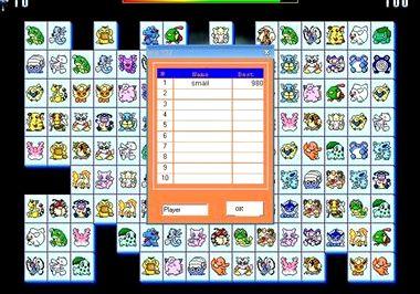 Маджонг покемоны 2005 играть бесплатно онлайн