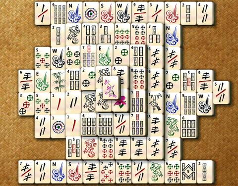 Маджонг титан скачать бесплатно приятными особенностями игры
