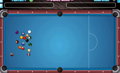 Мастер бильярда играть бесплатно онлайн Играть на весь экран