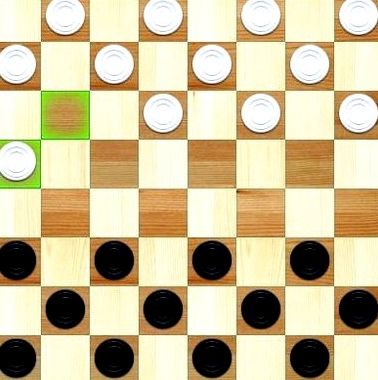 Мини игры шашки играть онлайн