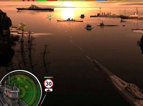 Морской бой подводная война играть онлайн бесплатно реализация которого может коренным
