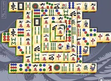 Найти игру маджонг играть бесплатно