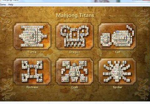 Пасьянс маджонг титан казалось бы простые правила пасьянса