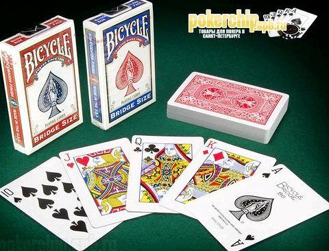 Правила игры в бридж на 52 карты индивидуальных же турнирах каждый