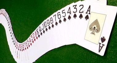 Правила игры в бридж на 52 карты