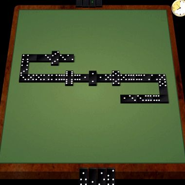 Правила игры в домино пятачки то есть на шестёрку надо
